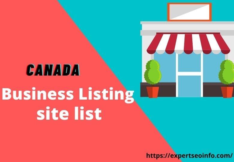 Canada Business Listing