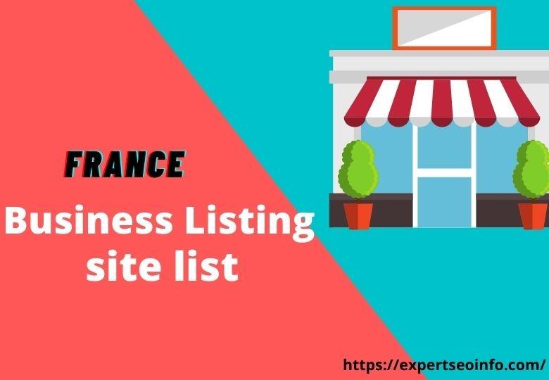 France Business Listing