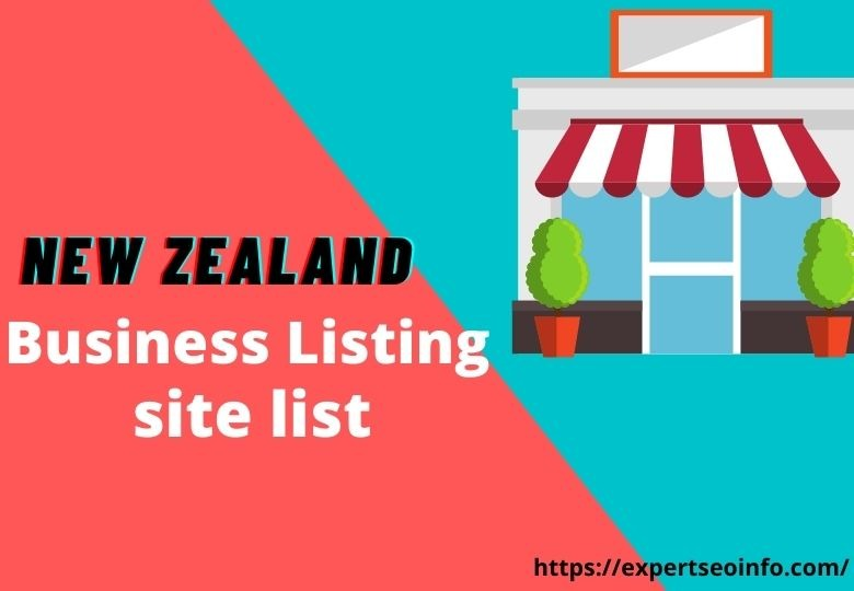 New Zealand Business Listing