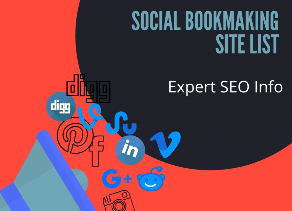 Social Bookmaking site list