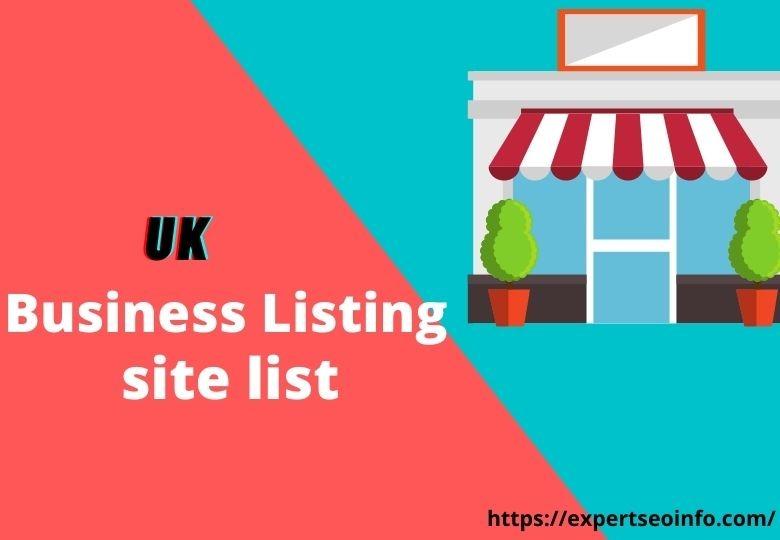 UK Business Listing