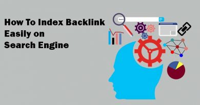 How To index backlink