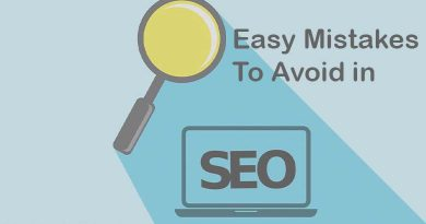 easy seo mistake to avoid